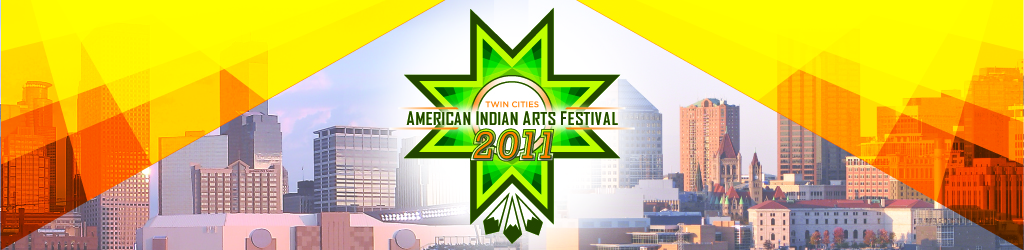 twin cities american indian arts festival 2011