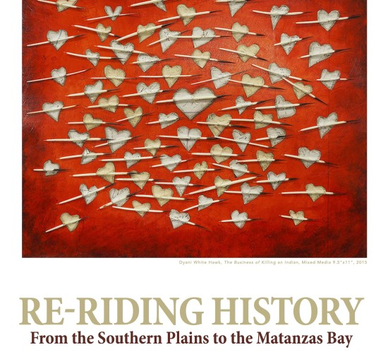 re-riding history POSTER