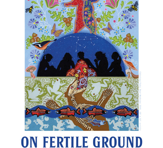 On Fertile Grounds 2016