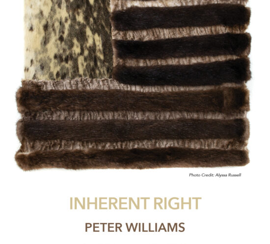 Inherent Right